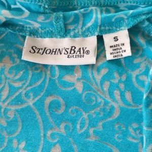 St. John's Bay Swim - Swim cover-up